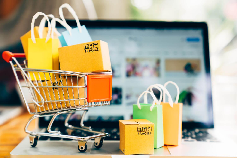 Spenden leicht gemacht mit Online Shopping