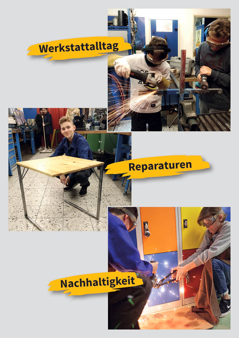 Metallwerkstatt_Raumübersicht