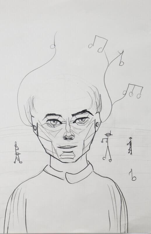 Abstraktion 1
