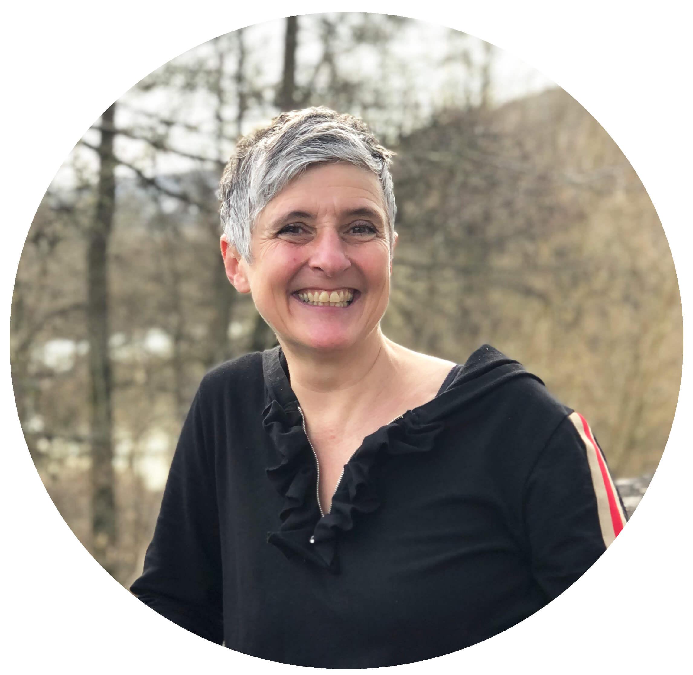 Karin Klüpfel